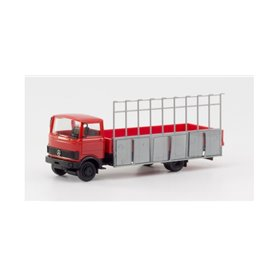 Herpa 094856 Mercedes-Benz LP 813 with cabin and glass