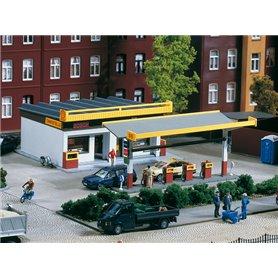 Auhagen 11340 Petrol Station