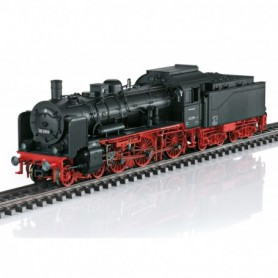 Märklin 39380 Class 38 Steam Locomotive