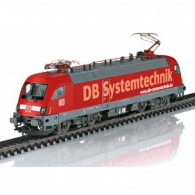 Märklin 39848 Class 182 Electric Locomotive