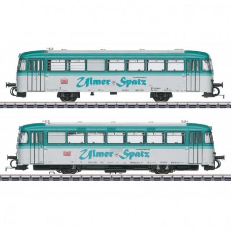Märklin 39977 Class 798 Powered Rail Car