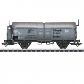 Märklin 45087 Sliding Roof Car