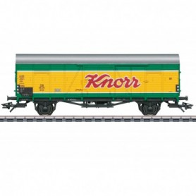 Märklin 46167 Godsvagn Glt 23 typ DB 'Knorr'