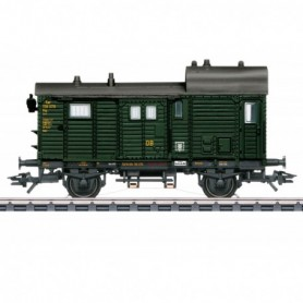 Märklin 46986 Type Pwg Pr 14 Freight Train Baggage Car