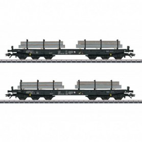 Märklin 48658 Freight Car Set