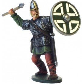 Prince August 962 Vikingar, Hirdman, 40mm hög