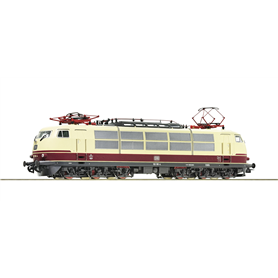 Roco 78211 Ellok klass 103 195-4 typ DB med ljudmodul