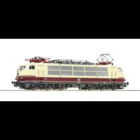 Ellok klass 103 195-4 typ DB med ljudmodul