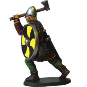 Prince August 965 Vikingar, Krigare, 40mm hög