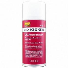 ZAP PT50 ZAP ZIP KICKER (CA Accelerator) för superlim, 5 oz, 142 gram
