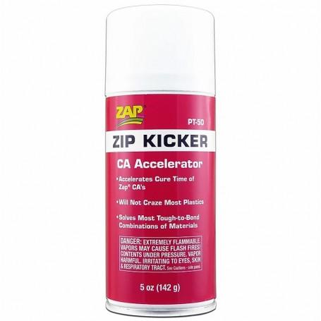 ZAP PT50 ZAP ZIP KICKER (CA Accelerator) 5 oz, 142 gram