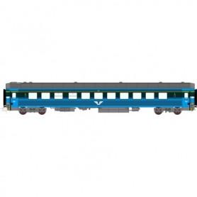 HNoll HN.1521DC Sittvagn A7R 5508 typ SJ