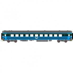 HNoll HN.1523DC Sittvagn A8M 5518 typ SJ