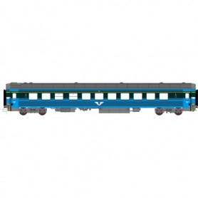 HNoll HN.1524DC Sittvagn A8M 5522 typ SJ