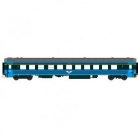 HNoll HN.1531DC Sittvagn A7M 5516 typ SJ