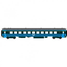 HNoll HN.1532DC Sittvagn A7M 5521 typ SJ