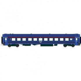 HNoll HN.1572AC Sittvagn A11 5527 typ SJ