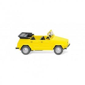 Wiking 04048 VW 181 - rapsgul