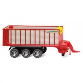 Wiking 38138 Pöttinger Jumbo Combiline forage trailer