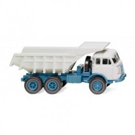 Wiking 67048 Tipping trailer (Henschel HS 3-180)