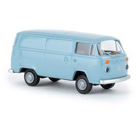 Brekina 33543 VW T2 Skåp, ljusblå