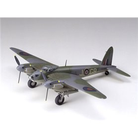 Tamiya 60753 Flygplan De Havilland Mosquito B Mk.IV/PR Mk.IV