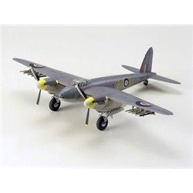 Tamiya 60747 Flygplan De Havilland Mosquito FB Mk.VI/NF Mk.II