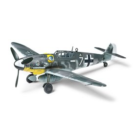 Tamiya 60790 Flygplan Messerschmitt Bf109 G-6