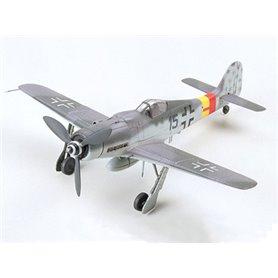 Tamiya 60751 Flygplan Focke-Wulf Fw190D-9