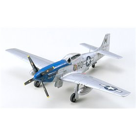 Tamiya 60749 Flygplan North American P-51D Mustang™