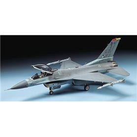 Tamiya 60786 Flygplan Lockheed Martin® F-16®CJ [BLOCK50] Fighting Falcon®
