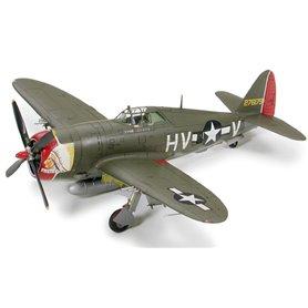"""Tamiya 60769 Flygplan Republic P-47D Thunderbolt® """"Razorback"""""""