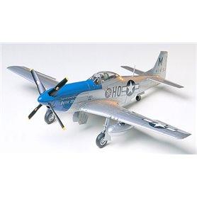 Tamiya 61040 Flygplan North American P-51D Mustang™ 8th Air Force