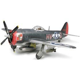 Tamiya 61096 Flygplan Republic P-47M Thunderbolt®