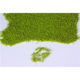 Heki 15100 Dekorgräs, ljusgrön, 28 x 14 cm