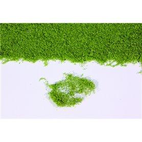 Heki 15101 Dekorgräs, mediumgrön, 28 x 14 cm