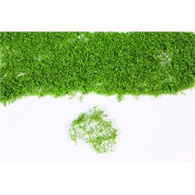 Heki 15102 Dekorgräs, vårgrön, 28 x 14 cm