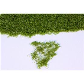 Heki 15105 Dekorgräs, olivgrön, 28 x 14 cm