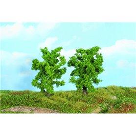 Heki 19101 Päronträd, 2 st, 14 cm höga
