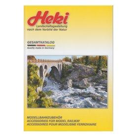 Media KAT279 Heki Huvudkatalog 2020/21. Landskapsmaterial m.m