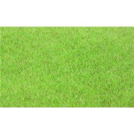 Heki 33541 Vildgräs, statiskt, savann, ljusgrön, 75 gram, 6 mm långt