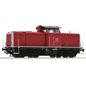 Roco 52524 Diesellok klass 212 typ DB AG