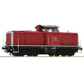 Roco 52525 Diesellok klass 212 typ DB AG med ljudmodul