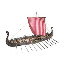 Disarmodel 20164 Drakkar Vikingship