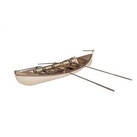 Disarmodel 20162 Whale Boat Ballenera