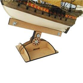 Disarmodel 44019 Hull planking vise