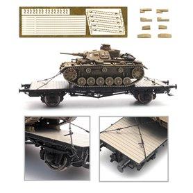 Artitec 387349 Transportkätting för militärtransport