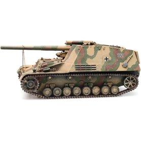 """Artitec 6870232 Tanks WM Sd.Kfz.165 """"Hummel"""""""