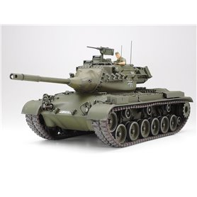 Tamiya 37028 Tanks West German Tank M47 Patton