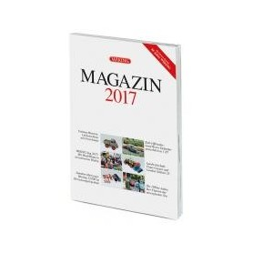 Wiking 00624 Wiking Magazin 2017